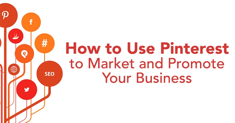 Using Pinterest for business.