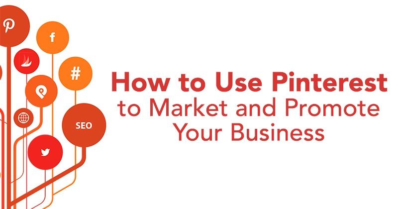 Using Pinterest for business.