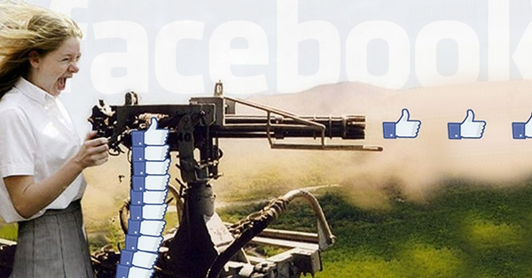 26 Funny Pics to Post on Facebook (to Get More LIKES)