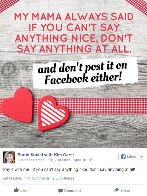 Viral Quote Ideas for Your Facebook Page - 24