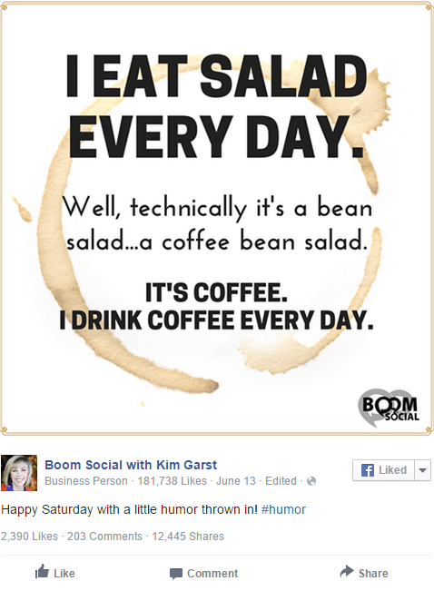 Viral Quote Ideas for Your Facebook Page - 21
