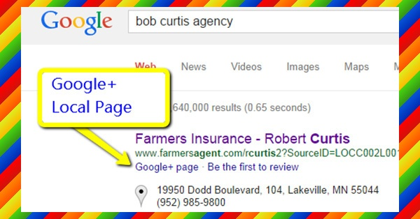 5 No-Brainer Reasons Google Plus Is Right for Your Business