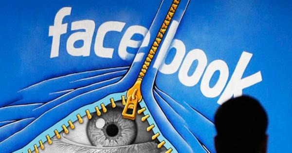 10 znepokojujících faktů o sociální síti Facebook, o kterých zřejmě nevíte