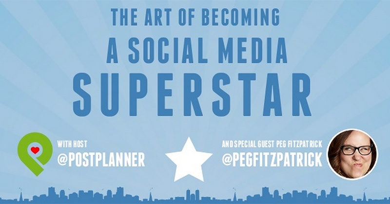 How Do You ACTUALLY Become a Social Media Superstar?? (Answers HERE)