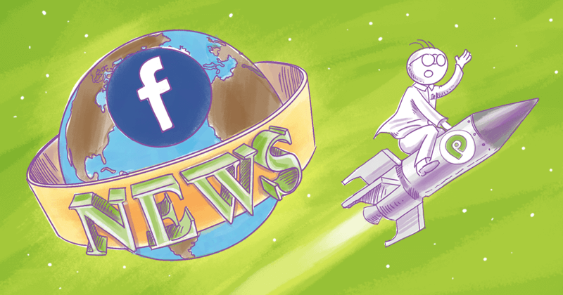 Get Ready to Discover New Content With Facebook's Second News Feed
