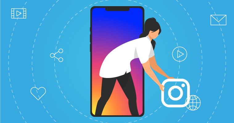 How to Find Content for Instagram, Facebook and Twitter