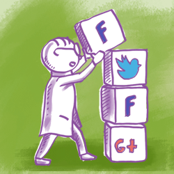 how to create a social media marketing plan from scratch