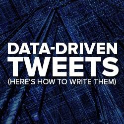 Write-Data-Driven-Tweets