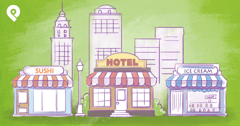 Social Media Marketing for Restaurants & Hotels (Beginner's Guide)