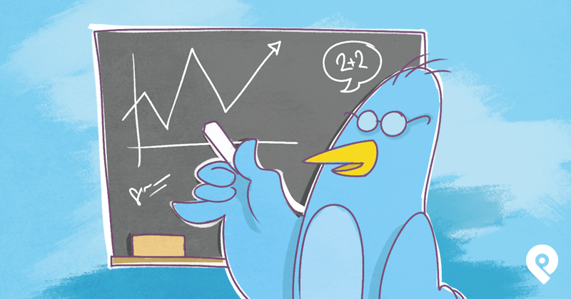 What Content To Tweet: All the Twitter Stats, Facts, and Data You Need