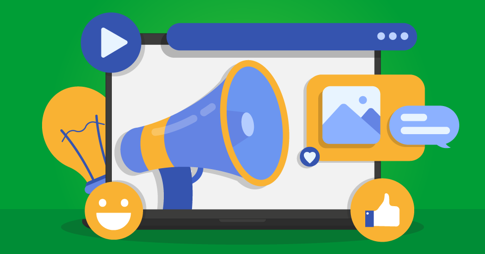 23 Types of Social Media Content PROVEN to Get More Leads